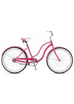 Велосипед женский Schwinn Slik Chik (2014)