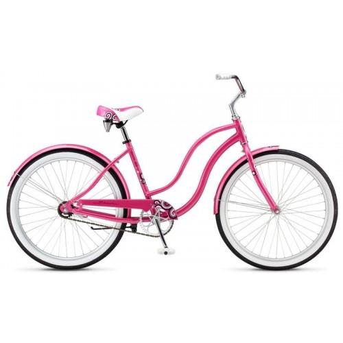 Велосипед женский Schwinn Slik Chik