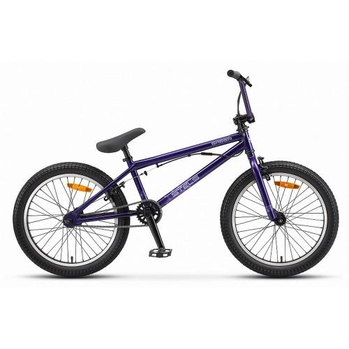 Велосипед BMX Stels Saber 20 V010 (2020)
