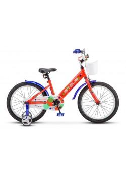 Велосипед детский Stels Captain 18 V010 (2020)