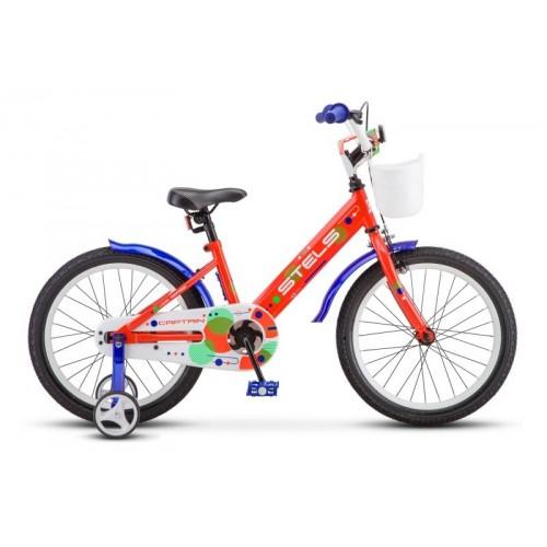 Велосипед детский Stels Captain 18