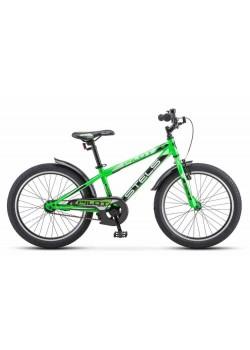 Велосипед детский Stels Pilot-200 Gent 20 Z010 (2020)