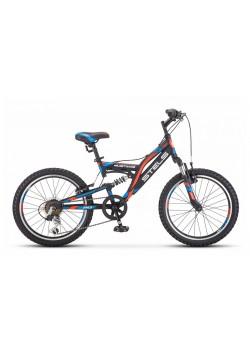 Велосипед детский Stels Mustang V 20 V010 (2020)