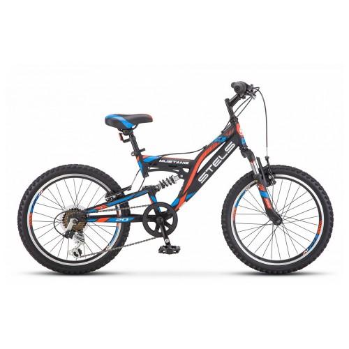 Велосипед детский Stels Mustang V 20 V010