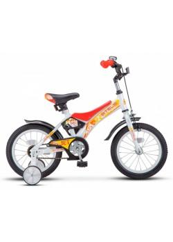 Велосипед детский Stels Jet 14 Z010 (2020)