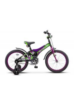 Велосипед детский Stels Jet 18 Z010 (2020)