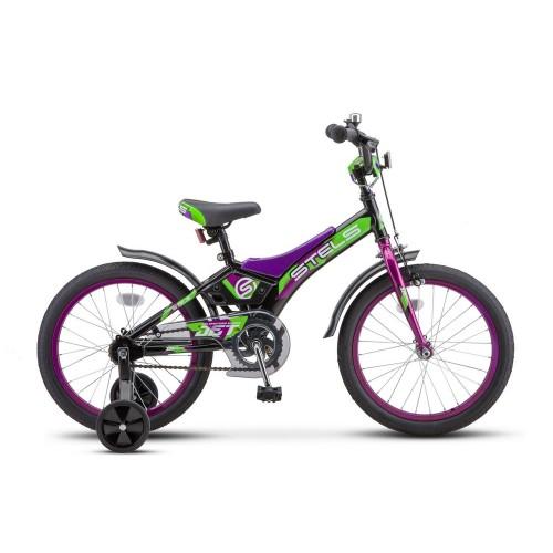 Велосипед детский Stels Jet 18 Z010