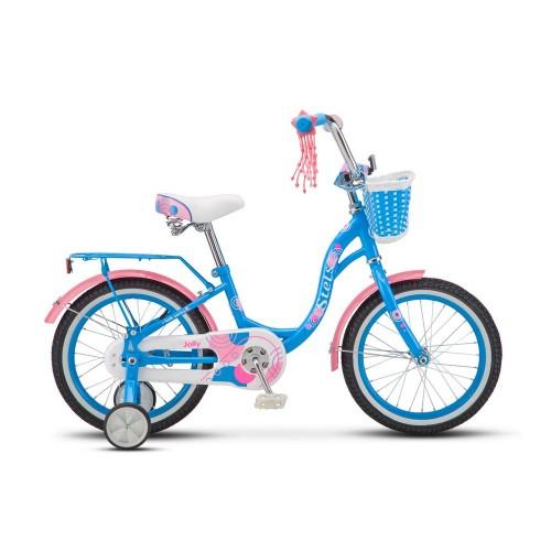 Велосипед детский Stels Jolly 16 V010