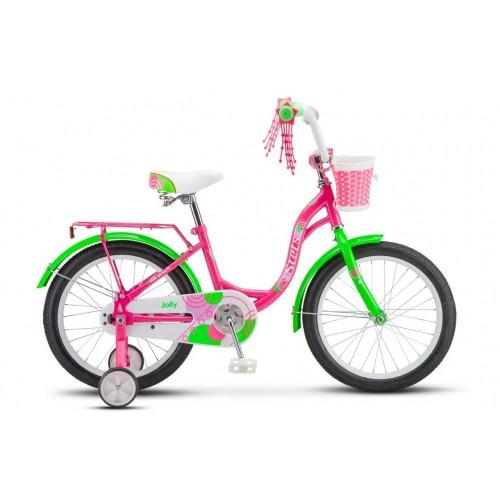 Велосипед детский Stels Jolly 18 V010