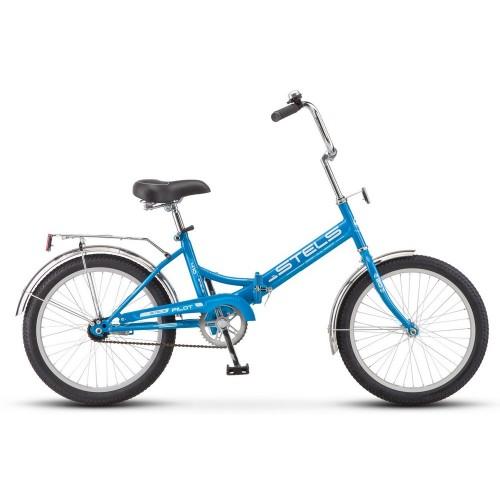 Велосипед складной Stels Pilot 410 20