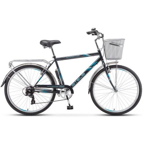 Велосипед дорожный Stels Navigator 250 Gent 26