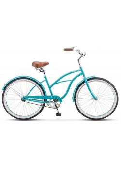 Велосипед дорожный Stels Navigator 110 Lady 26 V010