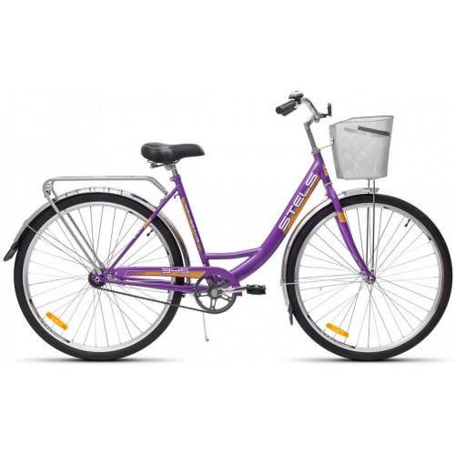 Велосипед дорожный Stels Navigator 345 Lady 28