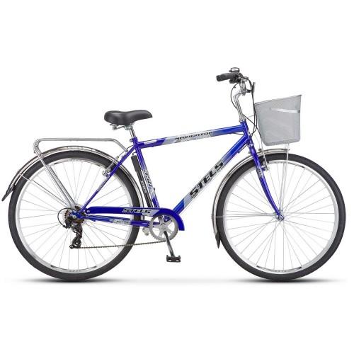 Велосипед дорожный Stels Navigator 350 Gent 28 Z010