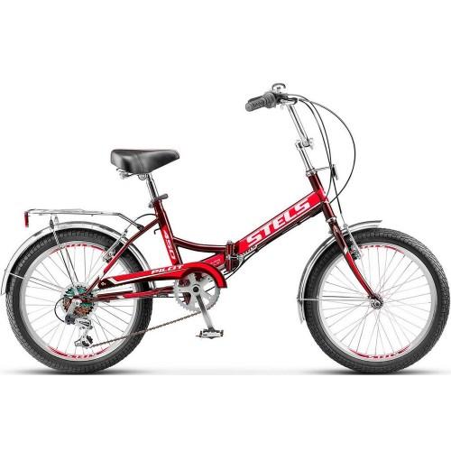 Велосипед складной Stels Pilot 450 20