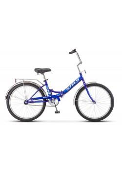 Велосипед складной Stels Pilot 710 24 Z010 (2020)
