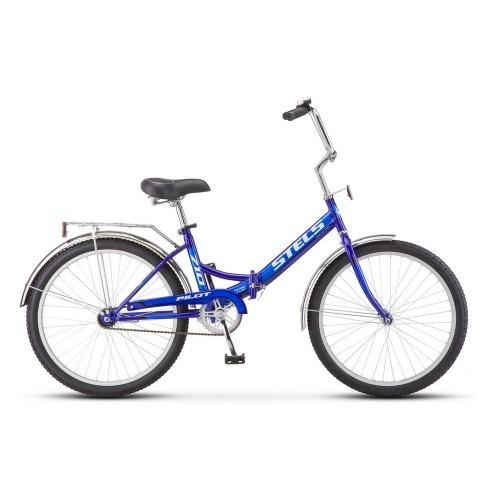 Велосипед складной Stels Pilot 710 24