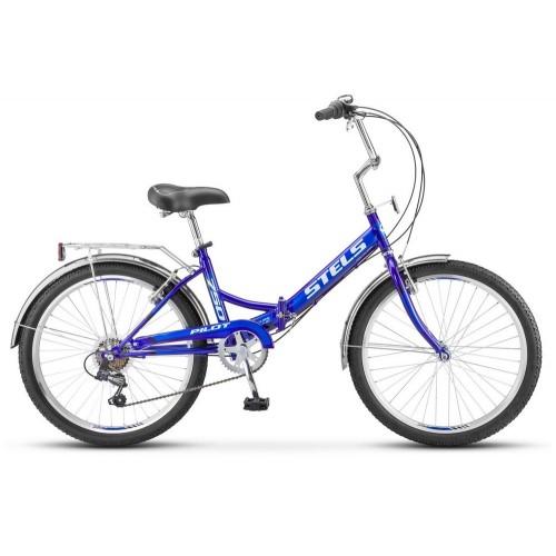 Велосипед складной Stels Pilot 750 24