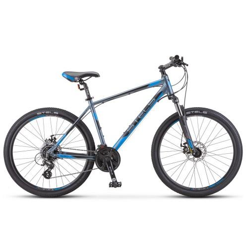 Велосипед горный Stels Navigator 630 D 26