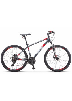 Велосипед горный Stels Navigator 590 MD 26 K010 (2020)