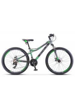 Велосипед горный Stels Navigator 610 MD 26 V040 (2020)