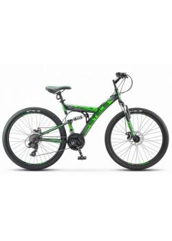 Велосипед горный Stels Focus MD 26 V010 (2020)