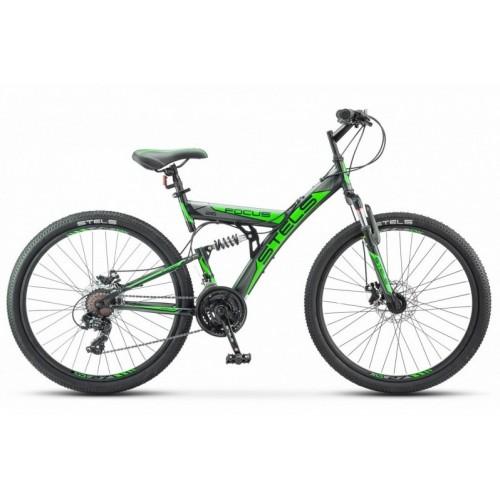 Велосипед горный Stels Focus MD 26