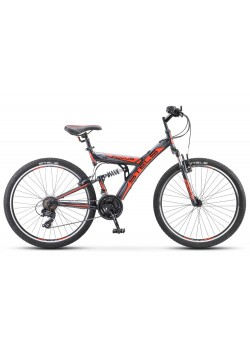 Велосипед горный Stels Focus V 26 V030 (2020)