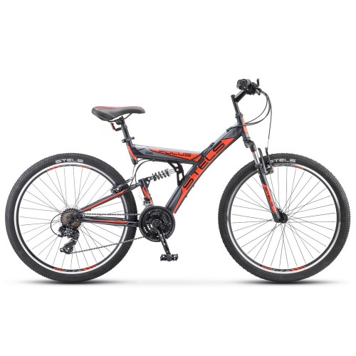 Велосипед горный Stels Focus V 26