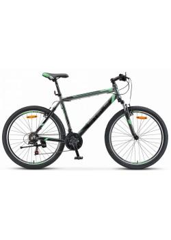 Велосипед горный Stels Navigator 600 V 26 V020 (2020)