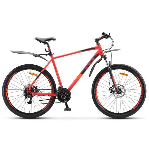 Велосипед горный Stels Navigator 745 MD 27.5