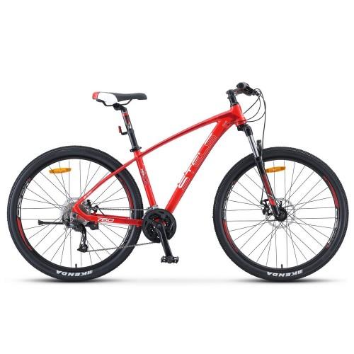 Велосипед горный Stels Navigator 760 MD 27.5