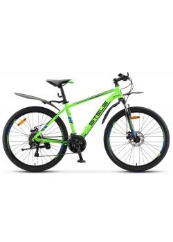 Велосипед горный Stels Navigator 640 MD 26 V010 (2021)