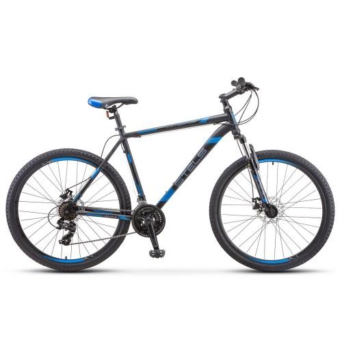 Велосипед горный Stels Navigator 700 MD 27.5 F010