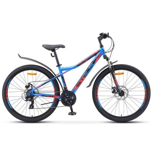 Велосипед горный Stels Navigator 710 MD 27.5 V020