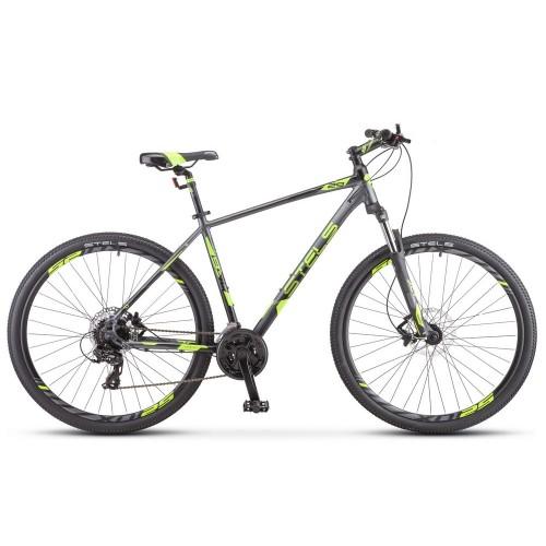 Велосипед горный Stels Navigator 930 D 29