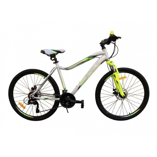 Велосипед женский Stels Miss 5000 MD 26