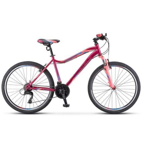 Велосипед женский Stels Miss 5000 V 26