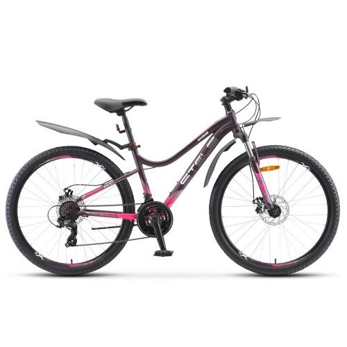 Велосипед женский Stels Miss 5100 MD 26