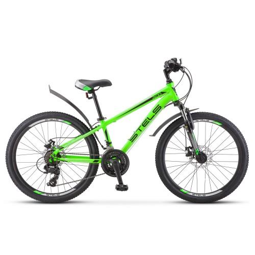 Велосипед подростковый Stels Navigator 400 MD 24