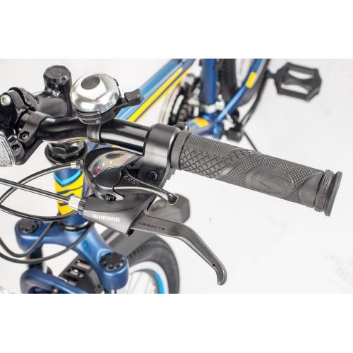Велосипед подростковый Stels Navigator 410 V 24