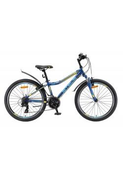 Велосипед подростковый Stels Navigator 410 V 24 F010 (2020)