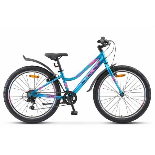 Велосипед подростковый Stels Navigator 420 V 24