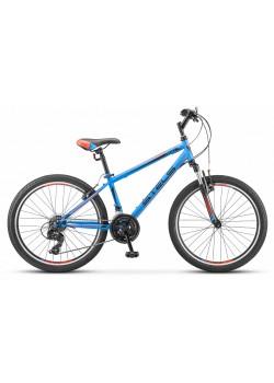 Велосипед подростковый Stels Navigator 400 V 24 F010 (2021)