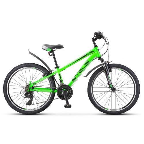 Велосипед подростковый Stels Navigator 400 V 24