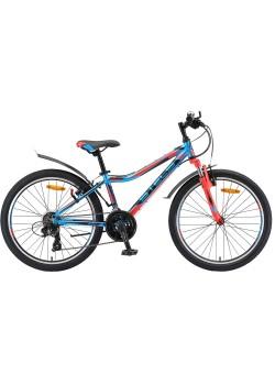 Велосипед подростковый Stels Navigator 450 V 24 F010 (2020)