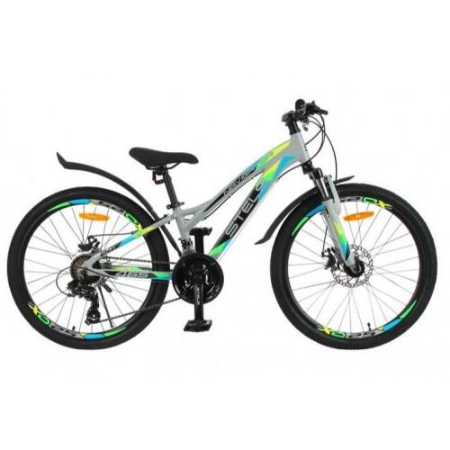 Велосипед подростковый Stels Navigator 465 MD 24