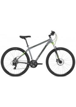 Велосипед горный Stinger Graphite EVO 27.5 (2019)