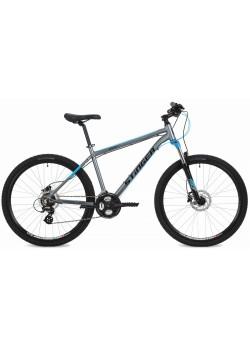 Велосипед горный Stinger Graphite PRO 27.5 (2019)