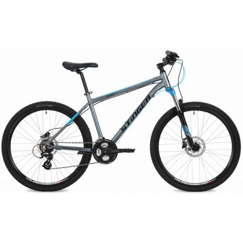 Велосипед горный Stinger Graphite PRO 27.5